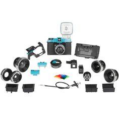 Diana mini camera set