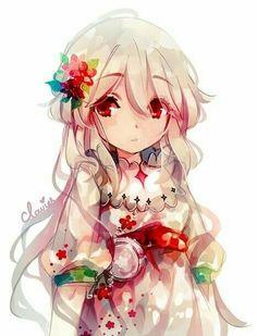 A Really Cute And Miniature Princess