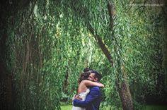 Un fuerte #abrazo siempre nos anima a dar el empujón que nos falta!! Éste para que os acompañe hasta el #finde! #Foto