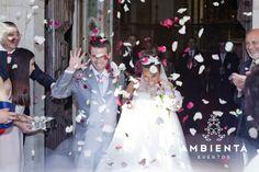 AmbientaEventos Weddings