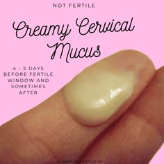 Everything you need to know about cervical mucus and ovulation - I Need IVF How To Conceive, Trying To Conceive, Trying To Get Pregnant, Getting Pregnant, How To Know, Need To Know, Ovulation Symptoms, Cervical Mucus, Fertility
