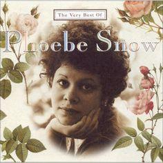 Phoebe Snow - The Very Best of Phoebe Snow (CD)