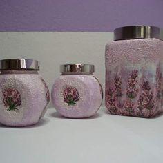 #sprzedam #zestaw #kuchnia #handmade #diy #Dorarte #crochet #decupage #lawenda…