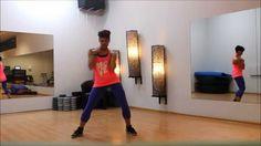 Zumba® Fitness - Dominika Wójcikiewicz, 5 min.