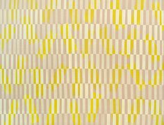 Nikola Dimitrov, Klangraum XII, 130 x 170 cm, Pigment, Bindemittel, Lösungsmittel auf Leinwand, 2013