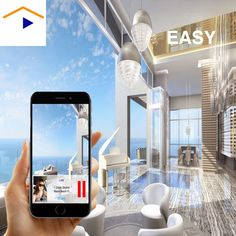 REveo Real Estate Video Showing Made Easy Cloud Drive, International Real Estate, Luxury Real Estate, Facebook, Luxury Mansions, Luxury Homes