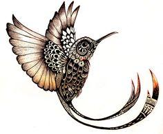 Winged Jewel by nadzie.deviantart.com on @deviantART