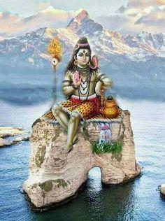 Shiva Hindu, Shiva Art, Ganesha Art, Shiva Shakti, Krishna, Durga Maa, Hanuman, Photos Of Lord Shiva, Lord Shiva Hd Images