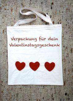 Tasche aus Bettlaken / Bag made from bed sheet / Upcycling