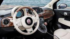 Photos Série limitée : Fiat 500 Riva D?couvrez les galeries d'images de Turbo