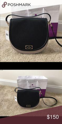 Kate Spade cross body purse NWT Kate Spade purse Bags Crossbody Bags