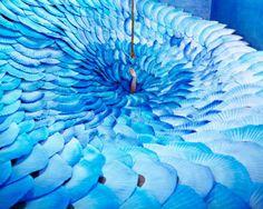 Ilusiones de 3,6 x 4,1 x 2,4 metros | EL PAÍS Young Lee - Volveré