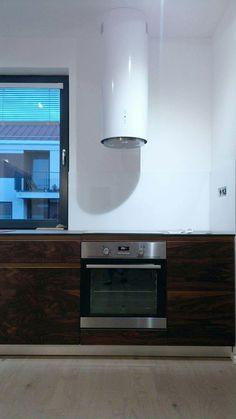 Kitchen_minimalistic lines_ slovakia_ the interior realisation Minimalist, Kitchen Appliances, Interior Design, Home, Diy Kitchen Appliances, Design Interiors, Home Appliances, Home Interior Design, House