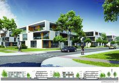 osiedle mieszkaniowe - Szukaj w Google