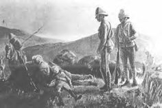 Dead Boer cradling his 13 year old son's body after the Battle of Elandslaagte on October 1899 Ww2 Posters, Innocent Child, 21st October, African History, Modern Warfare, Little Pony, Colonial, Battle, Beautiful Pictures