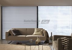 Cortinas Silhouette HunterDouglas Luxaflex®