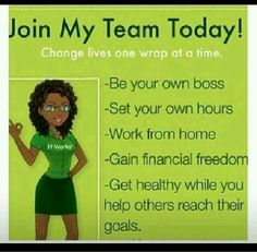 I'm looking for someone who can work from their phone to make extra money.  How many times a day are you on social media?  Wouldn't it be great if you could make money from a few posts on Facebook or Instagram?  Why not try it out and see what you're capable of doing? ➡️ Message me so we can get you started on this amazing journey.