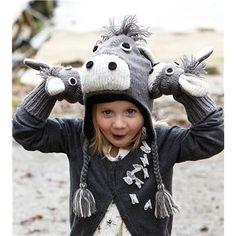 stocking fillers donkey hat