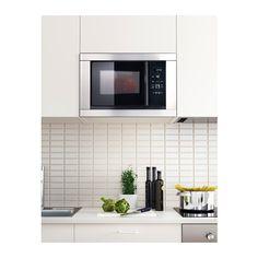 VÄRMA Forno micro-ondas  - IKEA