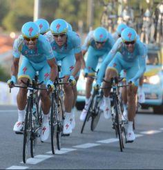 Re-live the greatest moments of La Vuelta Espana 2013: http://roa.rs/19k8q6U