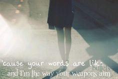 lies <3