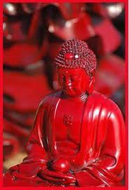 Buddha ღRed Lovinღ