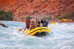 the grand canyon river - Google Search