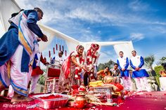 Ceremony http://www.maharaniweddings.com/gallery/photo/36956