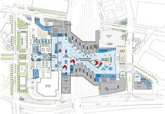 grimshaw + gruen finalize master plan for los angeles union station