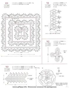100 Bag arrange and motif pattern - Mei2 - Picasa Web Albums