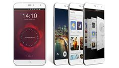 高性能 Ubuntu スマホ Meizu MX4 Ubuntu Edition 欧州で発売 - Engadget Japanese