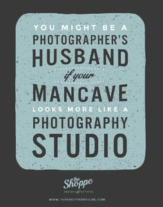 A New Dose of Shoppe Satire ~ Humor for Photographers