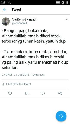Reminder Quotes, Self Reminder, Quotes Indonesia, Deen, Islamic Quotes, That Way, Allah, Best Quotes, Conversation