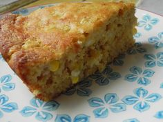 Let Them Eat Healthy: Honey-Maple Banana Cornbread