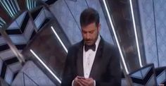 Kimmel's plan to bait Trump at the Oscars fails on so many levels; one awesome tweet leaves a mark