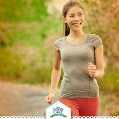 Caminar es muy bueno para tu salud ya que fortalece el corazón y te ayuda a prevenir enfermedades cardiovasculares. #MamáEnEquilibrio