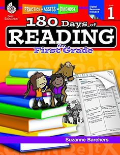 180 Days of Reading for First Grade (180 Days of Practice), http://www.amazon.com/dp/1425809227/ref=cm_sw_r_pi_awdm_xs_Ko2jybB61R75M