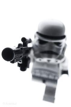 Fierce. #Marketing #EYB #SocialMedia #ExpandYourBrand #Video #Viral #Oregon #PDX #Portland #ProjectManagement #Lego #Legos #StormTrooper #StormTroopers #StormTrooperLegos #StormTrooperLego #StarWars #StarWarsLego #StarWarsLegos