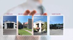 Commercial Real Estate MN Featuring Listings of Minnesota Commercial Real Estate Property for Lease...video...