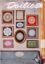 Image result for collecting doilies