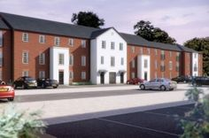 New Build Homes in Great Barr