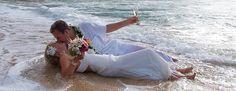 Kauai Weddings in Hawaii -Wedding Packages, Vow Renewals, & Photography