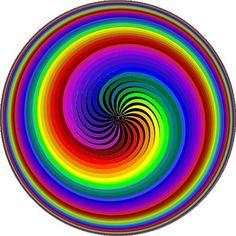 Spiral Mandala   Flickr - Photo Sharing!
