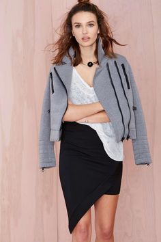 Madison Square Oblivion Skirt | Shop Skirts at Nasty Gal