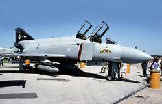 Phantom: ZE360 Phantom F-4J(UK)  RAF Cottesmore