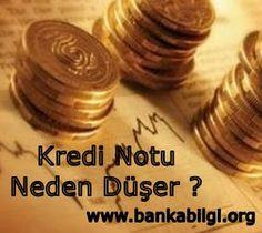 Kredi Notu Nedir ve Düşme Sebepleri - http://www.bankabilgi.org/kredinotu-nedir-ve-dusme-sebepleri-91.html - #kredinotu #kredinotunedir