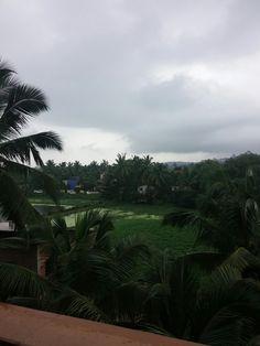 Goan monsoon 2016