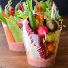 Raw foods like salads give you the maximum nutrition for the amount of food.  Plus the beneficial enzymes and healthy bacteria aid digestion and help heal intestinal diseases like Leaky Gut Syndrome.