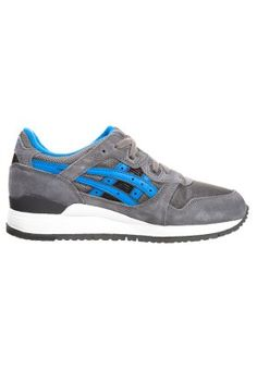 new concept d558c 0c17a ASICS - GEL-LYTE III - Sneakers
