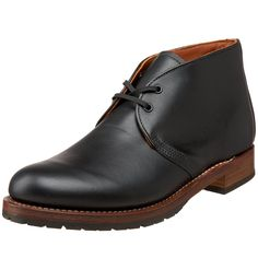 Amazon.com: Red Wing Heritage Beckman Chukka Boot: Shoes